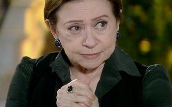 Passione - capítulo de segunda feira, dia 04/10/2010, na íntegra - Bete acusa Fred de ter envenenado Eugênio.