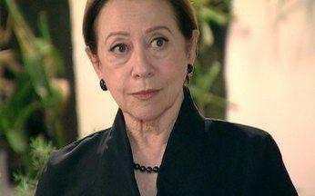 Passione - capítulo de terça feira, dia 12/10/2010, na íntegra - Bete acredita que Fred seja o assassino de Saulo e Eugênio