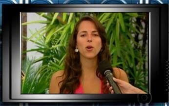 Convidar uma amiga gata para ser madrinha de casamento é um bom negócio? - Público do Vídeo Show dá a sua opinião
