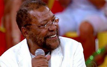 Martinho da Vila conta sua história - Cantor conta um pouco da trajetória na música
