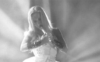 Claudia Leitte lança o clipe 'Trilhos Fortes' - Vídeo mostra cenas da vida da cantora