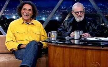 Cantor Marku Ribas lança CD - `4Loas` é o mais recente trabalho do cantor, único brasileiro a gravar com os Rolling Stones.