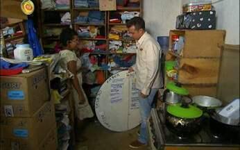 Família Rodrigues mostra exemplo de cidadania e participa do Lar Doce Lar - Silvana e filhas, moradoras do Itaim Paulista, emocionam Luciano Huck com suas historias de superação e são as novas participantes do Lar Doce Lar