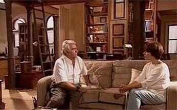 Albieri confessa a Edna que fez o clone - undefined