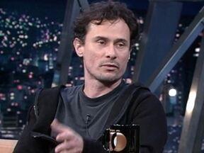 Ator e diretor Enrique Diaz dirige adaptação de 'O Bem Amado' - Obra de Dias Gomes foi adaptada para o teatro e tem no papel de Odorico Paraguaçu o ator Marco Nanini.
