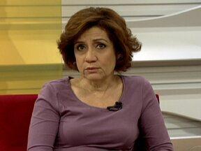 Miriam Leitão comenta acordo fechado na Cop-17, em Durban - Segundo Miriam Leitão, o que se decidiu em Durban é que vai se negociar até 2015 um acordo global. Todos os países terão metas compulsórias.