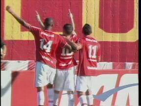 D'Alessandro marcou o gol da vitória do Inter na última rodada do Brasileirão 2011 - Clássico contra o Grêmio marcou a última rodada do campeonato. Partida acabou 1x0 para o Inter.