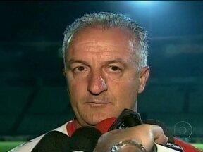 Internacional vai à Colômbia para decidir vaga na Libertadores - Colorados não acreditam em problemas com altitude e Dorival Júnior acredita que se equipe repetir atuação do Beira rio.
