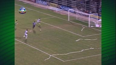Porto-Pe vence o América-PE por 2 a 0 - Gavião venceu com gols de Kiros e Diego Costa