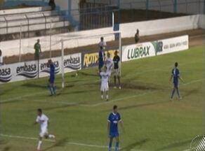 Atlético de Alagoinhas vence mais uma e alcança a vice-liderança do Baianão - A vítima da vez foi o Itabuna, que segue na zona de rebaixamento.