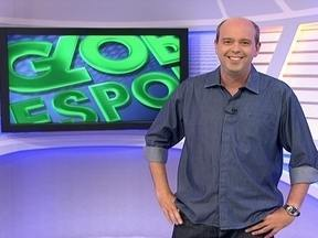 Globo Esporte destaca a continuação da reportagem sobre os hinos dos clubes cariocas - Teremos ainda a preparação dos times cariocas para as semifinais da Taça Guanabara.