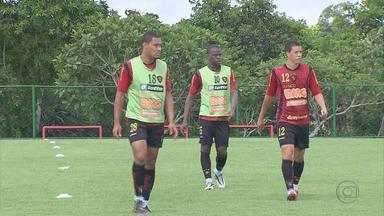 Conheça os apelidos do elenco do Sport - Mazola Júnior 'batizou`os jogadores com apelidos curiosos