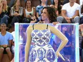 Camila Pitanga: 'Dependendo do que a pessoa faz, nem no dia seguinte!' - Atriz dispensa a possibilidade de dormir com um rapaz na manhã seguinte a uma bebedeira