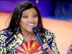 Esquenta – Programa do dia 18/03/2012, na íntegra - Neste domingo, dia 18, Regina Casé comanda o 'Esquenta!' com convidados especiais como Alcione e Leci Brandão. O tema principal do programa é educação.