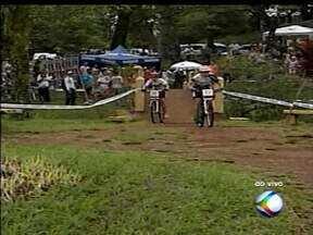Desafio Integração de Mountain Bike em Araxá - Veja as emoções do segundo bloco da transmissão