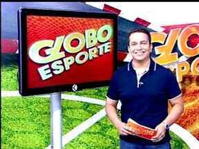 Globo Esporte - TV Integração 24/03/12 - O programa deste sábado destaca a premiação do Desafio Integração de Mountain Bike