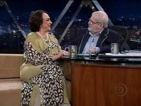 Maria Beltrão é considerada a 'Indiana Jones' brasileira - Arqueóloga com mais de 40 anos de carreira, dedicou parte de sua vida a desvendar a história. Uma das primeiras profissionais de sua área, Maria Beltrão têm muitas histórias inusitadas para contar