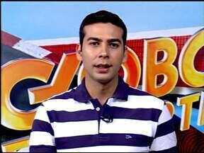 Globo Esporte - Tv Integração - 24/04/2012 - Veja as notícias do programa desta terça-feira