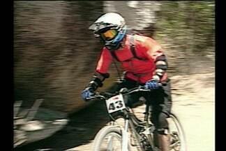 Queimadas sediou Copa Nordeste de Downhill este fim de semana - A competição valeu a segunda etapa da copa. As pistas do município são consideradas as mais difíceis do Nordeste.