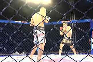 Segunda edição do Spartan MMA foi um sucesso de público - Atletas do UFC e o público prestigiaram as sete lutas no Ginásio Castelinho