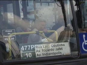 Como exigir os direitos dos idosos nos transportes públicos? Veja as dicas! - Mais Você fala sobre o desrespeito aos idosos e conta a história de quem tomou providencias