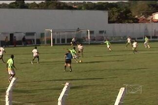 Sabiá e Cordino empatam sem gols no Duque de Caxias - Com o resultado, as duas equipe seguem na briga contra o rebaixamento