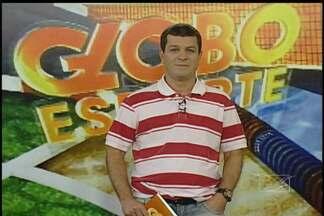 Globo Esporte MA 11-05-2012 - O Globo Esporte desta sexta-feira destacou a preparação do Maranhão Rúgby e os empates nas semifinais do segundo turno do Campeonato Maranhense.