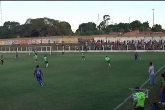 Cordino e São José empatam em jogo de seis gols - Peixe Pedra precisa de um novo empate para ficar com a vaga na final do maranhense