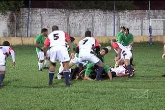Maranhão Rugby está pronto para jogo decisivo em Teresina - Maranhenses precisam de uma vitória para serem finalistas da Liga Nordeste