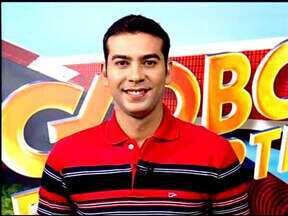 Globo Esporte - TV Integração 11/05/2012 - Veja as notícias do programa regional da Tv Integração desta sexta-feira