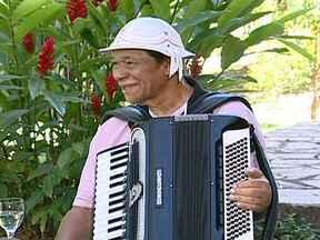 Dominguinhos faz show no DF celebrando cem anos de Gonzagão - O músico disse que vai relembrar muito Gonzaga no repertório, além de músicas próprias. Ele dá uma amostra do que vai apresentar durante o show.