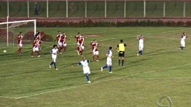 Operário quebra a invencibilidade do Cacerense na segundona - No Geraldão, em Cáceres, o Operário interrompeu a sequência de vitórias do Cacerense, partida que ficou no empate sem gols.