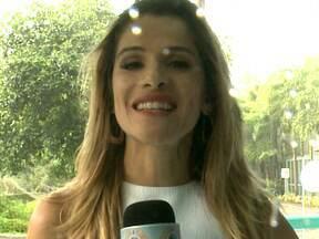 Mona Lesa entrevista Ingrid Guimarães - A atriz responde às perguntas indiscretas de Miá Mello