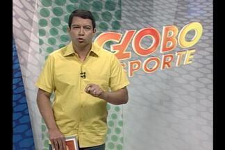 Assista à integra do Globo Esporte-PB desta quinta-feira (17.05.12) - Itabaiana vence o Confiança pelo Campeonato Sergipano, o campeão será o último classificado na Série D; Conheça as Raposetes; Hulk tem esperanças de ir às Olimpíadas de Londres.