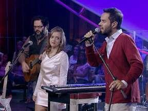 'Esqueça' – Marcelo Jeneci - Marcelo Jeneci canta 'Esqueça'