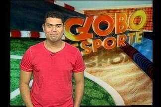 Globo Esporte Pará - Edição do dia 28-05