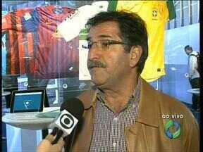 René Simões fala sobre o legado que a Copa do Mundo pode dar para o Brasil - O técnico das categorias de base do São Paulo fala nesta segunda-feira no Footecon também sobre a necessidade da formação de atletas