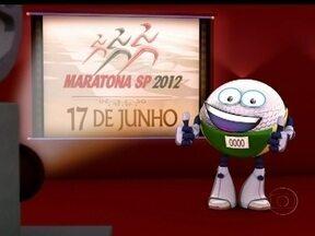 Atletas enfrentarão 42km na Maratona de São Paulo - Prova equivale a dez voltas no autódromo de Interlagos.