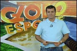 Globo Esporte MA 06-06-2012 - O Globo Esporte MA desta quarta-feira destacou a montagem da nova diretoria do Moto e o torneio de damas realizado em São Luís
