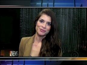 Vídeo Show News: Alinne Moraes é a estrela da peça Doroteia - Texto é de Nelson Rodrigues, uma dos maiores ícones da dramaturgia