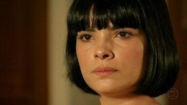 Cap. 21/06 - Cena: Malvina quer fazer faculdade - Ela chora quando Melk e Marinalva não aprovam a ideia