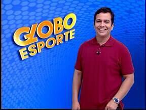 Destaques Globo Esporte - TV Integração - 22/6/2012 - Veja os destaques do programa desta sexta-feira