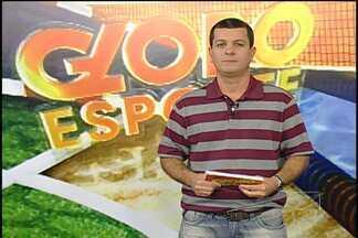 Globo Esporte MA 22-06-2012 - O Globo Esporte MA destacou a preparação do Sampaio para a estreia na Série D e os campeões do Campeonato de Vôlei de Praia Sub-23
