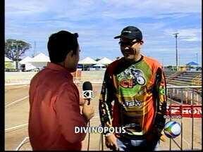 Divinópolis recebe 3ª etapa da Copa Internacional de Mountain Bike - Provas contam com atletas de várias regiões do estado