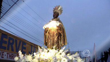 É Bem Mato Grosso faz homenagem São Benedito - O É Bem Mato Grosso começa às 13h50, todos os sábados.