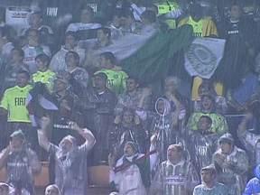 Final da Copa do Brasil terá Palmeiras e Coritiba - Por ter vencido o Grêmio por 2x0 na primeira partida, o time paulista poderia até perder por um gol de diferença para se classificar. No segundo jogo, o empate levou a equipe para a final. O jogo será 05 de julho em São Paulo.