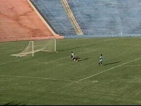 Nacional de Uberaba perde segundo amistoso da pré-temporada - Com placar de 2 a 1, Botafogo de Ribeirão Preto leva melhor fora de casa