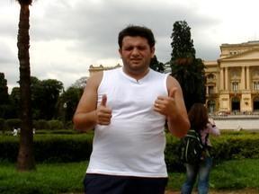 Cinegrafista do Medidinha Certa emagrece junto com garotada - Thiago aproveitou a série para encarar o desafio e perdeu quase 10 quilos em três meses.