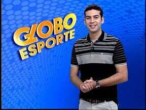 Destaques Globo Esporte - TV Integração - 29/6/2012 - Veja o que vai ser notícia no programa desta sexta-feira
