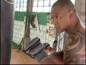 MMA: atletas de Divinópolis estão prontos para mais um desafio - Lutas serão neste sábado, às 22h, em Nova Serrana. Competidores de vários estados estão confirmados